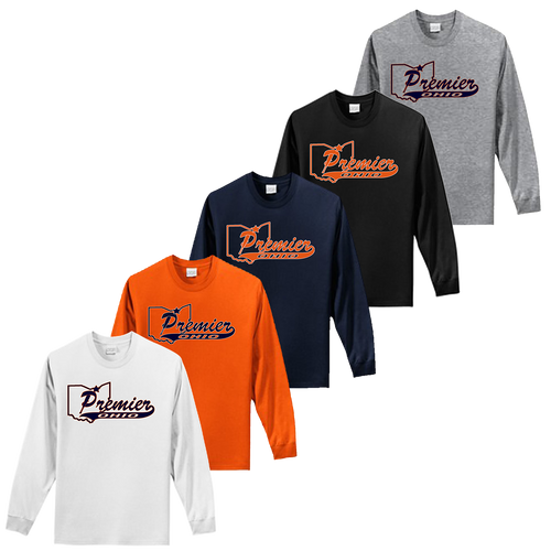 Premier Ohio Long Sleeve Tee