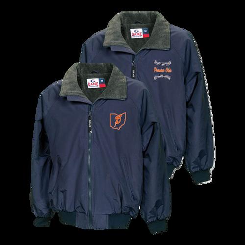 Premier Ohio Game Jacket