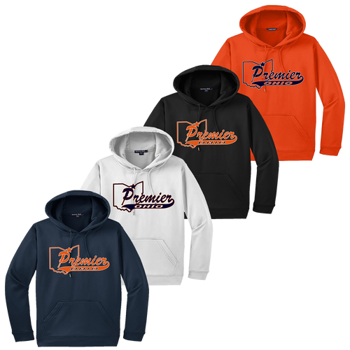 Premier Ohio Performance Hoody