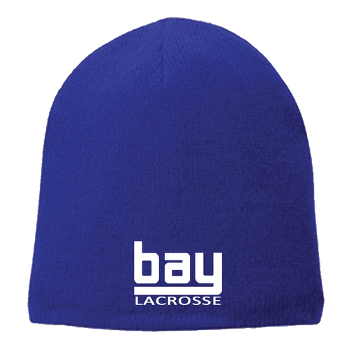 Bay Lacrosse Beanie