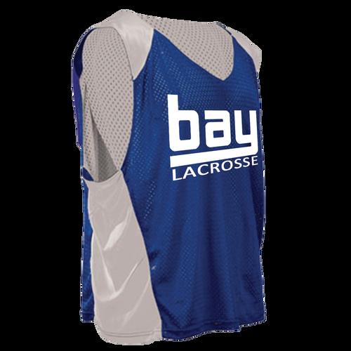 Bay Lacrosse Reversible