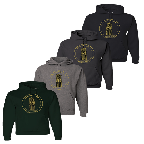 Forest City FC Hoody