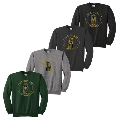 Forest City FC Crewneck Sweatshirt