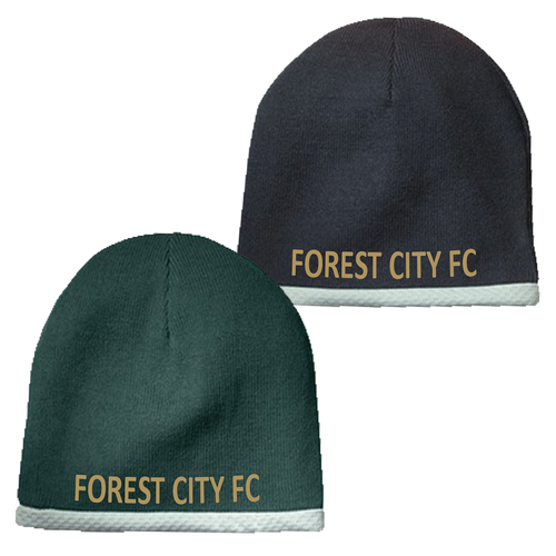 Forest City FC Knit Beanie