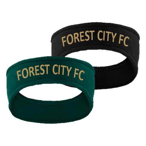 Forest City FC Headband