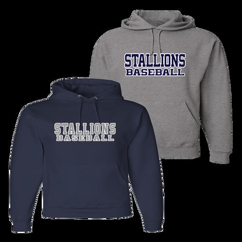 Stallions Hoody