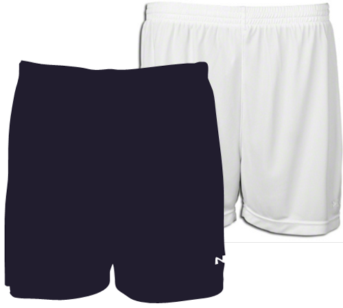 OF Girls Soccer Practice Shorts