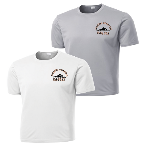 NOHS Swim & Dive Performance Tee