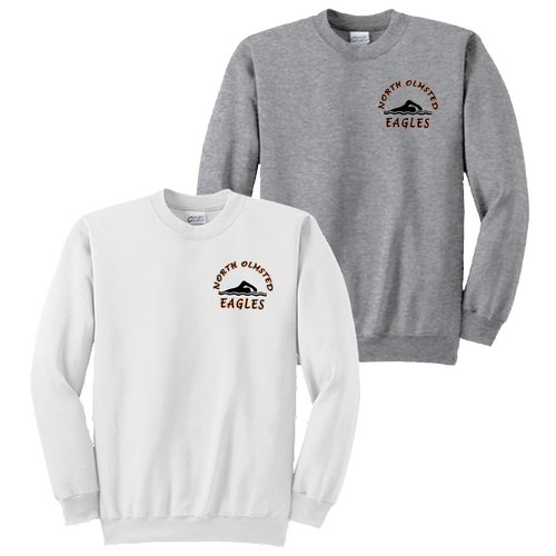 NOHS Swim & Dive Crewneck