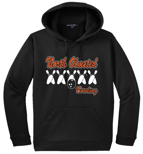 NOHS Bowling Performance Hoodie