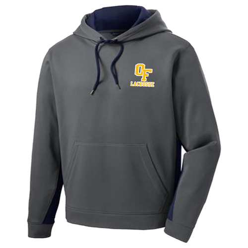 OFHS Lax Colorblock Hoodie (S154)