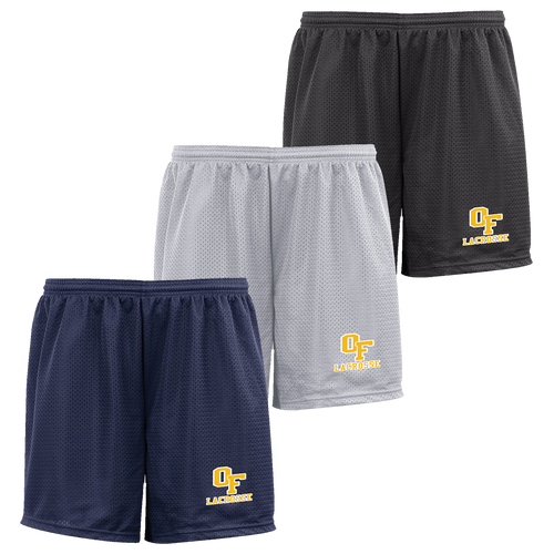 OFHS Lax Shorts