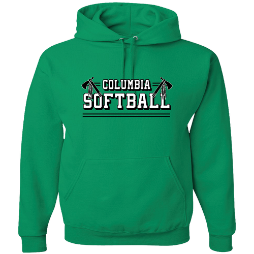 Columbia Softball Hoodie