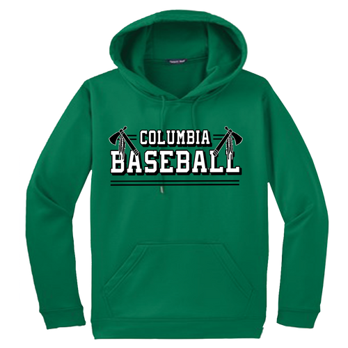 Columbia Baseball Performance Hoodie