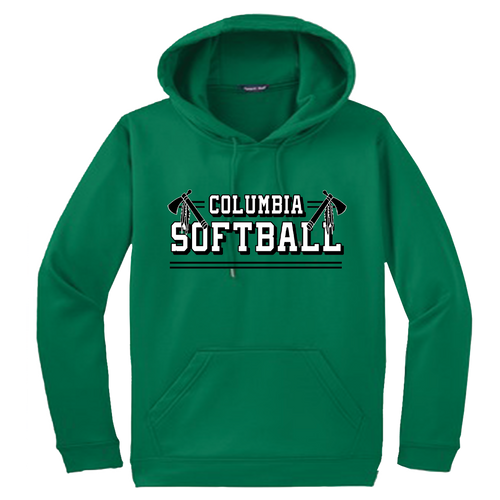 Columbia Softball Performance Hoodie