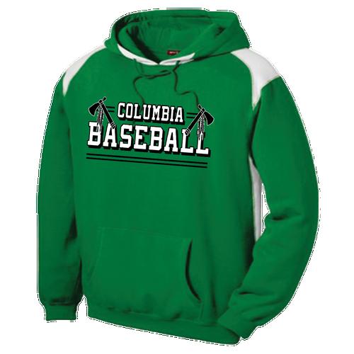 Columbia Baseball Contrast Hoodie
