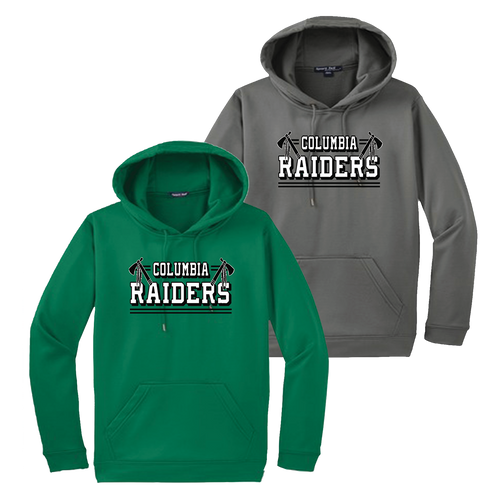 Columbia Raider Performance Hoodie