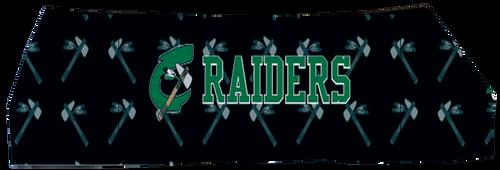 Columbia Raiders Headband