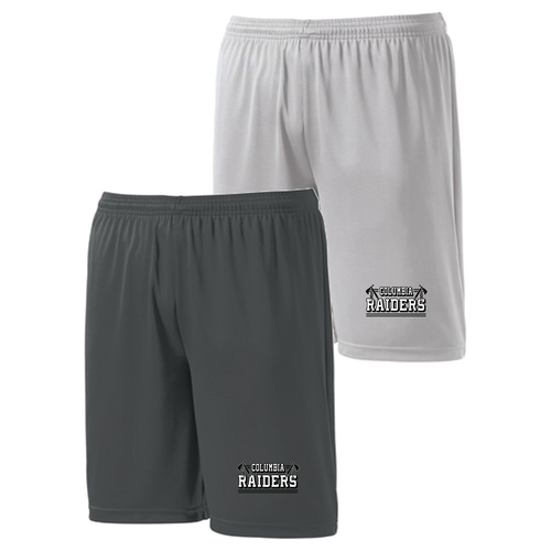 Columbia Raiders Shorts
