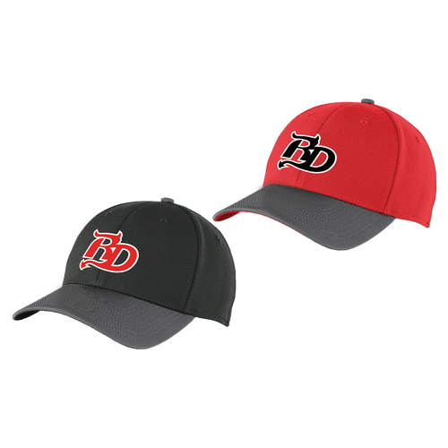 Red Devils Ball Cap