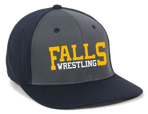 Falls Wrestling Hat