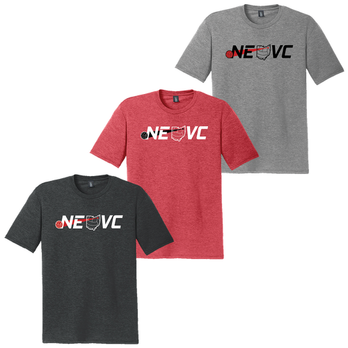 NEO Volleyball Club Perfect Tee