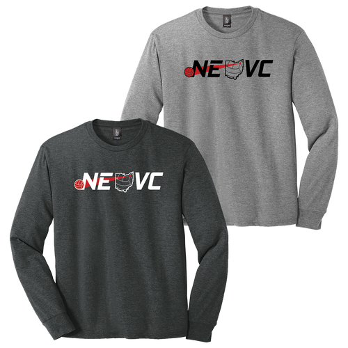 NEO Volleyball Club Perfect LS Crew Tee