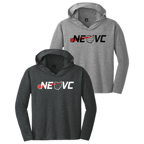 NEO Volleyball Club Perfect LS Hoodie