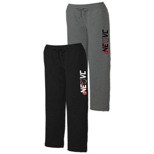 NEO Volleyball Club Ladies Open Bottom Sweatpant