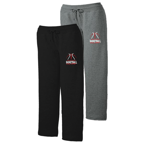 Cuyahoga Heights Girls Basketball Ladies Sweatpant