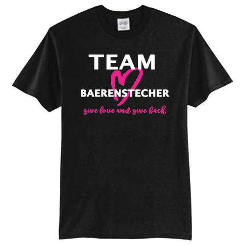 Team Baerenstecher Tee (F200)