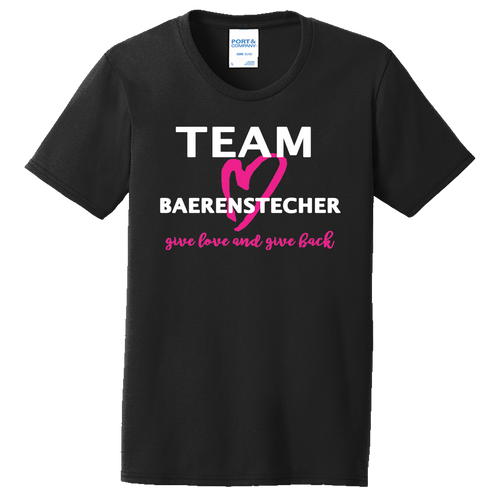 Team Baerenstecher Ladies Tee