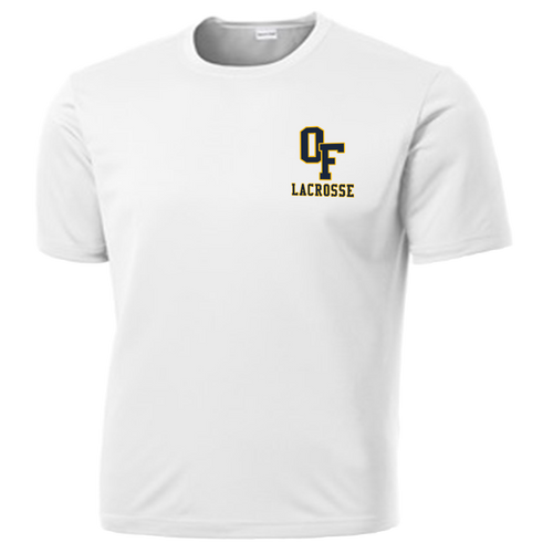 OFHS Lax Gameday Warm-up Tee