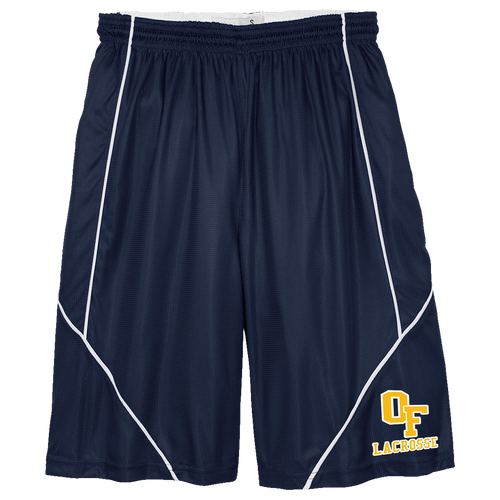 OFHS Lax Gameday Shorts