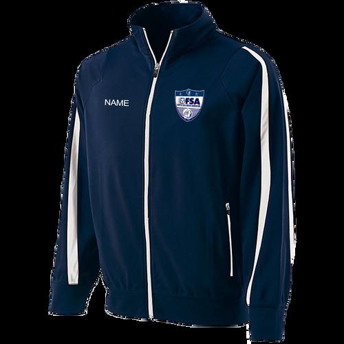 OFSA Warm-up Jacket
