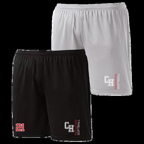 Cuyahoga Heights Softball Shorts