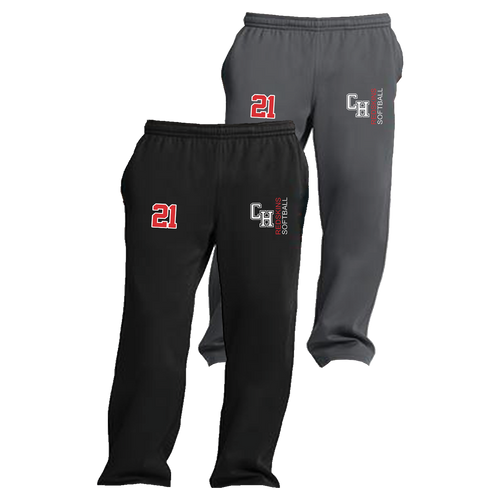 Cuyahoga Heights Softball Sweatpants