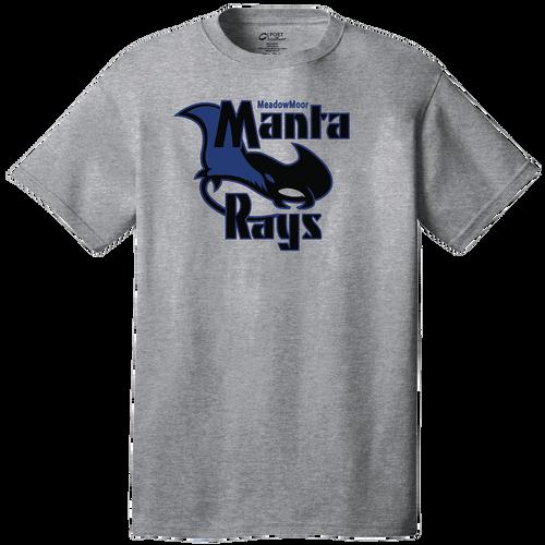 Manta Rays Tee