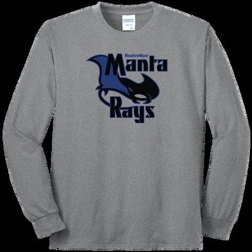 Manta Rays LS Tee