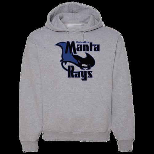 Manta Rays Hoodie
