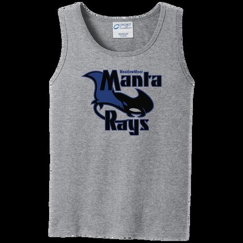 Manta Rays Tank Top