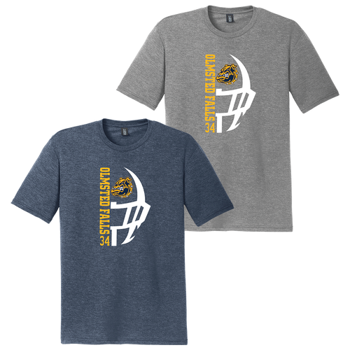 OFHS Football Perfect Tee