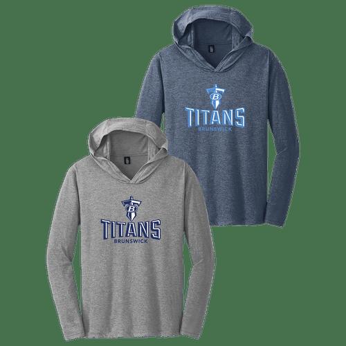 Brunswick Titans Perfect Tri Hoodie