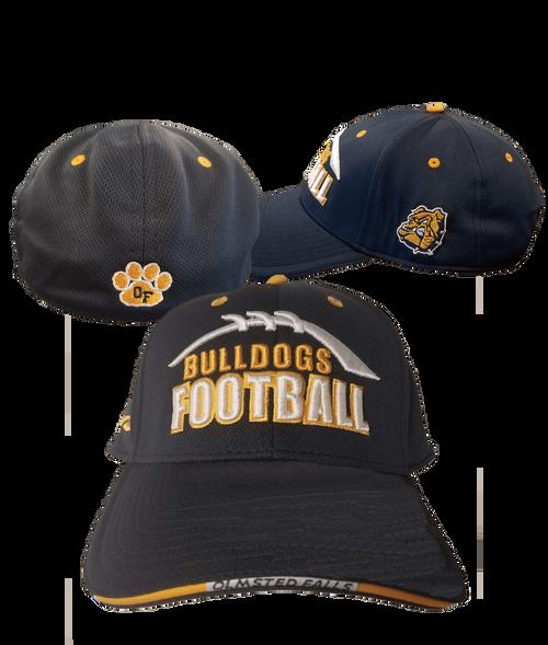 OFAB Bulldogs Football Hat