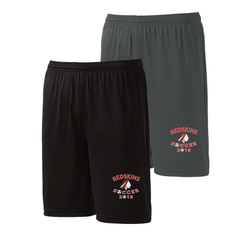 Heights Soccer Performance Shorts