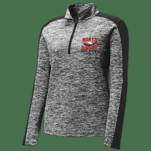 North Olmsted Hockey Club Ladies ¼ Zip