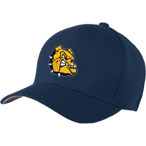 OFAB Bulldog Flex Fit Hat