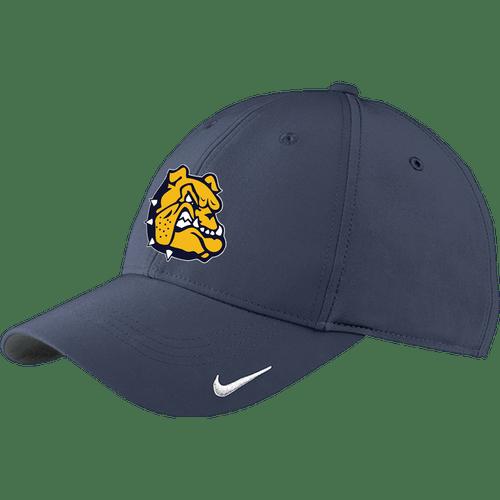 OFAB Nike Bulldog Adjustable Hat
