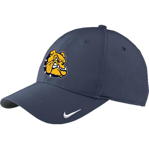OFAB Nike Bulldog Adjustable Hat
