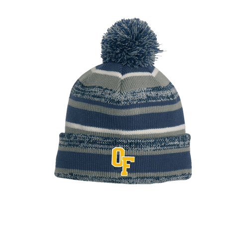 OFAB OF Sideline Beanie